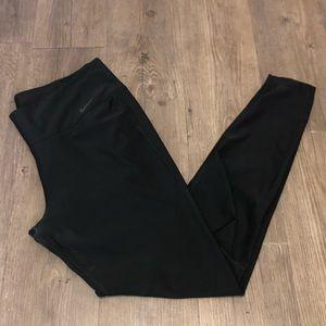 Nike Black Dri-Fit Leggings
